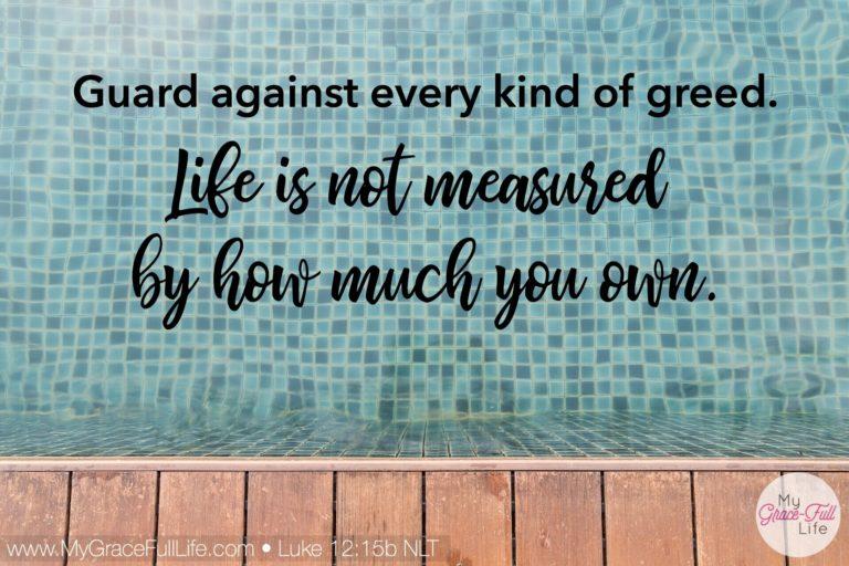 John – Page 9 – My Grace-Full Life