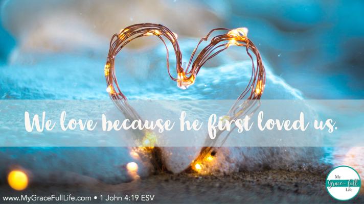 1 John – My Grace-Full Life