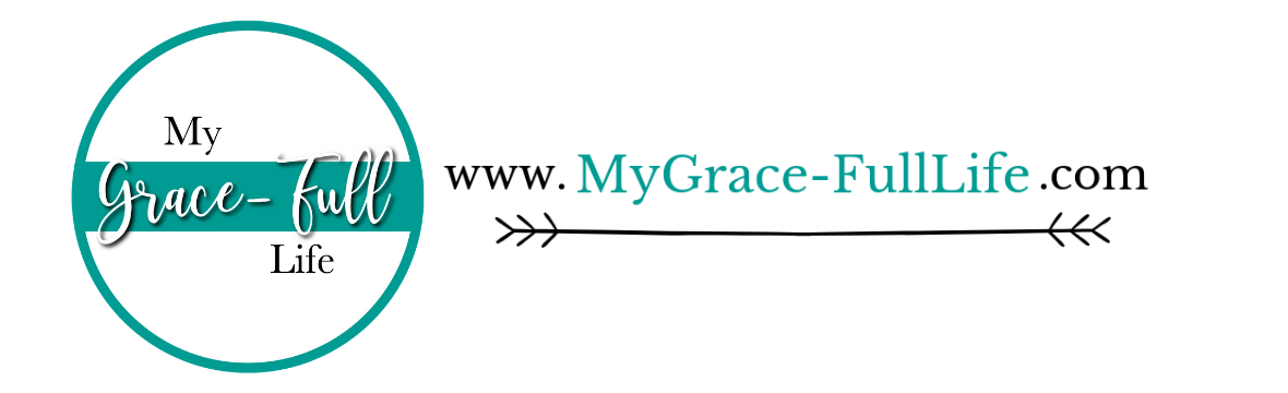 My Grace-Full Life