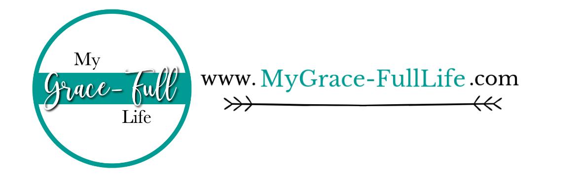 My Grace-Full Life